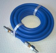 5m Flexible Coupling Hose (male to male)